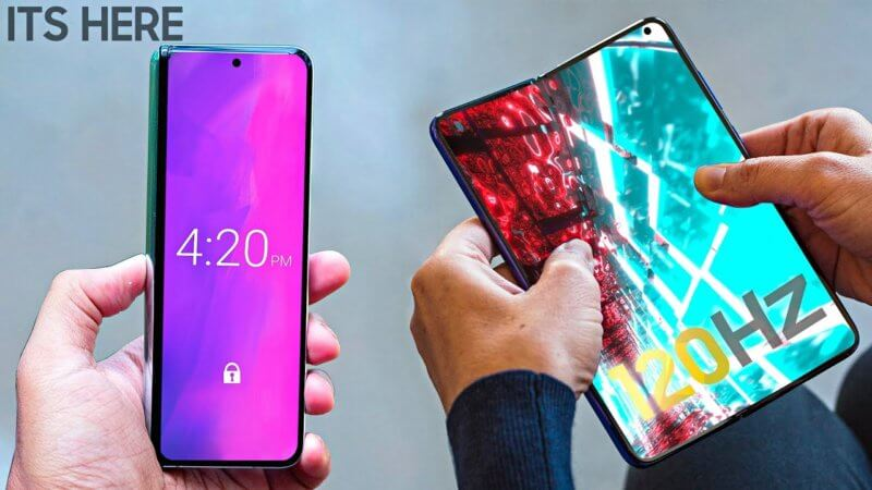 Samsung Galaxy Fold 2 Release date, Specs, Price & features